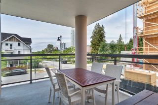 "Photo 16: 209 711 BRESLAY Street in Coquitlam: Coquitlam West Condo for sale in ""NOVELLA"" : MLS®# R2273069"