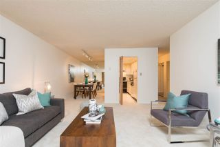 """Photo 4: 117 1235 W 15TH Avenue in Vancouver: Fairview VW Condo for sale in """"THE SHAUGHNESSY"""" (Vancouver West)  : MLS®# R2109921"""
