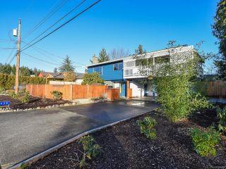 Photo 1: 638 Woodland Dr in COMOX: CV Comox (Town of) House for sale (Comox Valley)  : MLS®# 832419