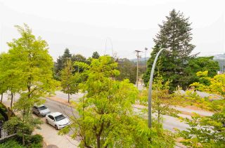 """Photo 14: 313 2468 ATKINS Avenue in Port Coquitlam: Central Pt Coquitlam Condo for sale in """"THE BORDEAUX"""" : MLS®# R2202920"""