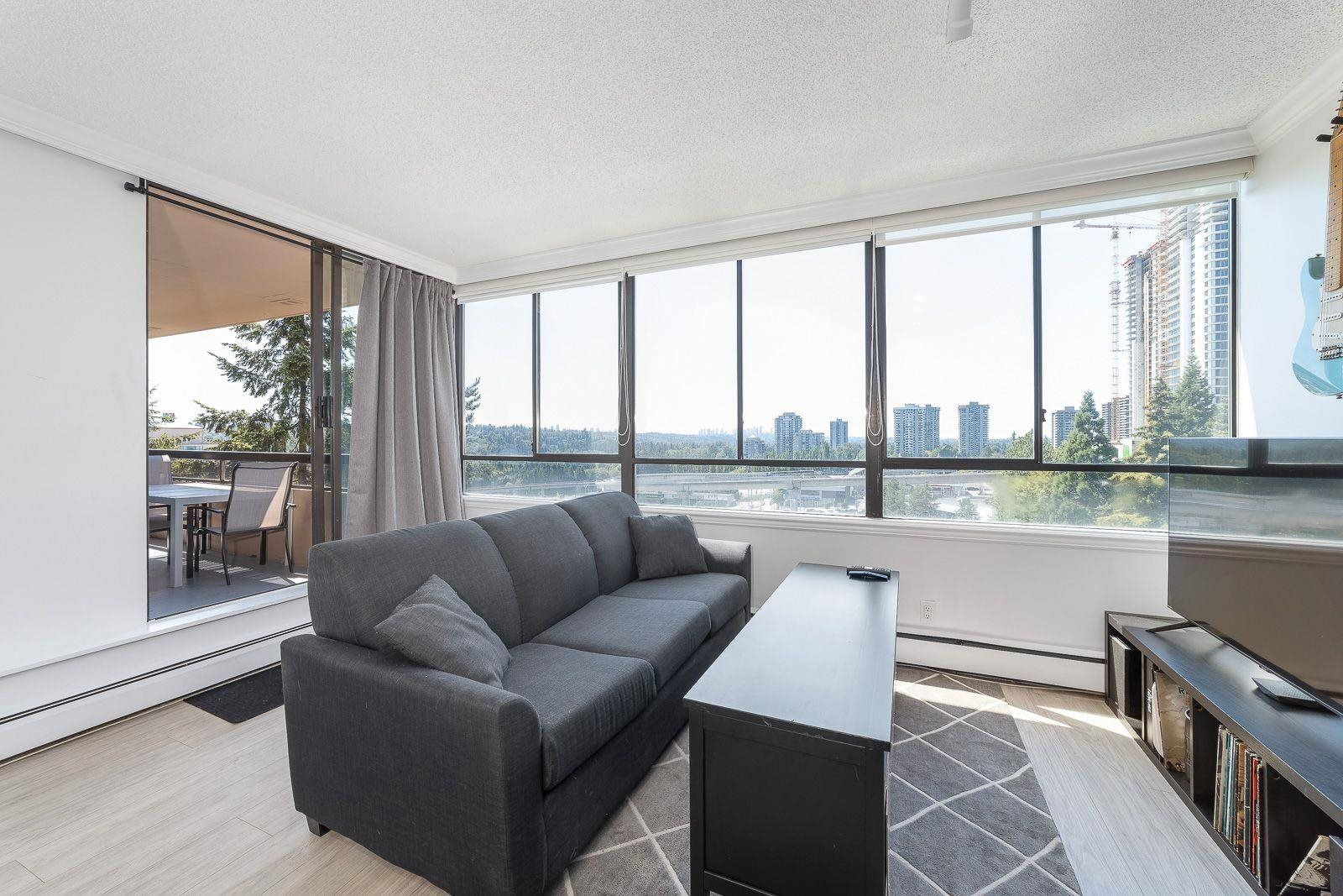"""Main Photo: 609 460 WESTVIEW Street in Coquitlam: Coquitlam West Condo for sale in """"PACIFIC HOUSE"""" : MLS®# R2601217"""