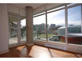 Photo 2: N209 737 Humboldt St in VICTORIA: Vi Downtown Condo for sale (Victoria)  : MLS®# 529649
