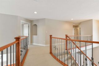 Photo 24: 1197 HOLLANDS Way in Edmonton: Zone 14 House for sale : MLS®# E4231201
