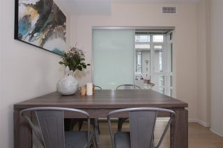 Photo 8: 701 89 W 2ND Avenue in Vancouver: False Creek Condo for sale (Vancouver West)  : MLS®# R2056301
