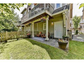 "Photo 13: 3 15175 62A Avenue in Surrey: Sullivan Station Townhouse for sale in ""The Brooklands"" : MLS®# F1444147"