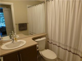 "Photo 16: 57 1125 KENSAL Place in Coquitlam: New Horizons Townhouse for sale in ""KENSAL WALK"" : MLS®# V1106910"