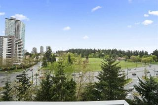 Photo 17: 905 5652 PATTERSON Avenue in Burnaby: Central Park BS Condo for sale (Burnaby South)  : MLS®# R2512837