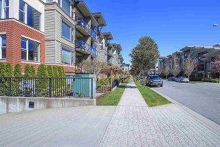 """Photo 14: 415 33539 HOLLAND Avenue in Abbotsford: Central Abbotsford Condo for sale in """"THE CROSSING"""" : MLS®# R2159342"""