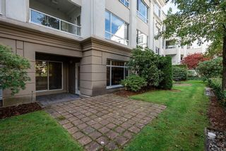 """Photo 23: 119 5735 HAMPTON Place in Vancouver: University VW Condo for sale in """"THE BRISTOL"""" (Vancouver West)  : MLS®# R2625027"""