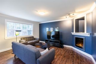 "Photo 10: 19 22977 116 Avenue in Maple Ridge: East Central Townhouse for sale in ""DUET"" : MLS®# R2528297"