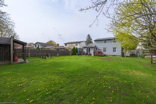 Photo 25: 6 FARNHAM Crescent in London: South M Residential for sale (South)  : MLS®# 40104065