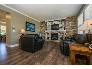 """Photo 3: 4324 CALLAGHAN Crescent in Abbotsford: Abbotsford East House for sale in """"AUGUSTON"""" : MLS®# F1448492"""