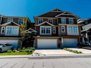 """Photo 3: 83 7138 210 Street in Langley: Willoughby Heights Townhouse for sale in """"PRESTWICK at Milner Heights"""" : MLS®# R2478614"""