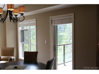 Photo 9: 424 1400 Lynburne Place in VICTORIA: La Bear Mountain Residential for sale (Langford)  : MLS®# 311562