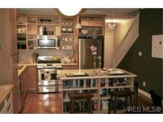 Photo 2:  in VICTORIA: Es Rockheights Half Duplex for sale (Esquimalt)  : MLS®# 482837