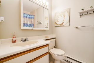 """Photo 26: 7 5760 174 Street in Surrey: Cloverdale BC Townhouse for sale in """"Stetson Village"""" (Cloverdale)  : MLS®# R2559810"""
