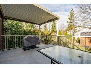 Photo 30: 14951 92A Avenue in Surrey: Fleetwood Tynehead House for sale : MLS®# R2539552