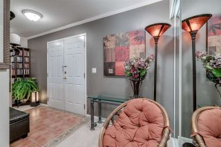 """Photo 12: 215 1200 EASTWOOD Street in Coquitlam: North Coquitlam Condo for sale in """"LAKESIDE TARRACE"""" : MLS®# R2186277"""
