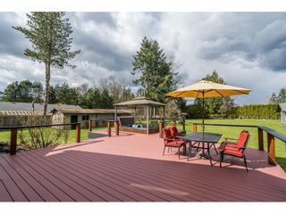 Photo 34: 23737 46B Avenue in Langley: Salmon River House for sale : MLS®# R2557041