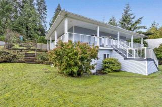 Photo 33: 512 BAYVIEW Drive: Mayne Island House for sale (Islands-Van. & Gulf)  : MLS®# R2541178