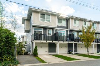 "Photo 32: 8 19753 55A Avenue in Langley: Langley City Townhouse for sale in ""City Park Townhomes"" : MLS®# R2512511"