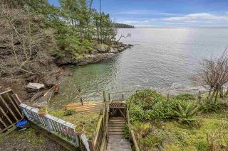 Photo 31: lot 4 586 BAKERVIEW Drive: Mayne Island House for sale (Islands-Van. & Gulf)  : MLS®# R2529292