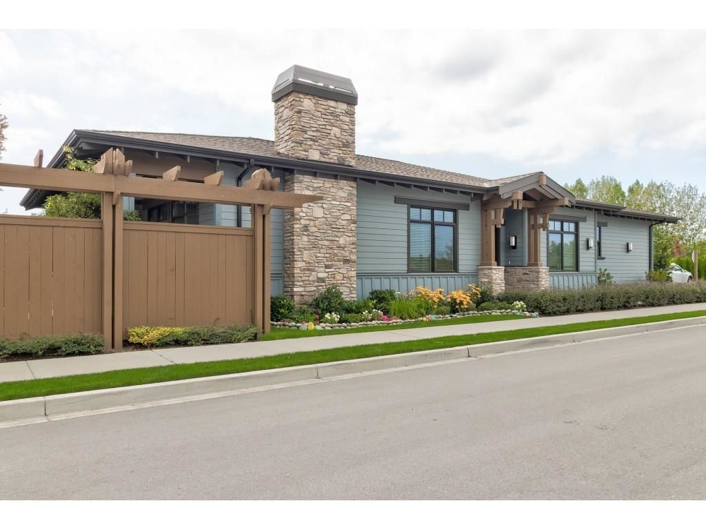 "Main Photo: 4910 SPRINGS Boulevard in Tsawwassen: Tsawwassen North House for sale in ""Tsawwassen Springs"" : MLS®# R2611480"