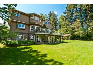 """Photo 18: 9926 180A Street in Surrey: Fraser Heights House for sale in """"ABBY RIDGE"""" (North Surrey)  : MLS®# F1417312"""