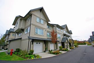 """Photo 14: 256 2501 161A Street in Surrey: Grandview Surrey Townhouse for sale in """"HIGHLAND PARK"""" (South Surrey White Rock)  : MLS®# F1209955"""