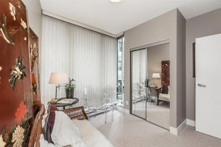 """Photo 11: 401 1228 W HASTINGS Street in Vancouver: Coal Harbour Condo for sale in """"PALLADIO"""" (Vancouver West)  : MLS®# R2258728"""