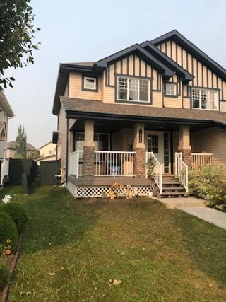 Photo 34: 1559 Rutherford Road in Edmonton: Zone 55 House Half Duplex for sale : MLS®# E4225533
