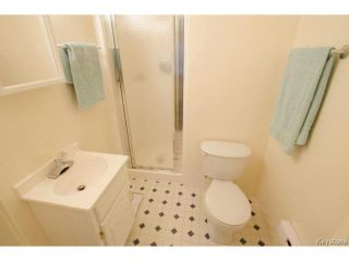 Photo 15: 97 Kingsway in WINNIPEG: River Heights / Tuxedo / Linden Woods Residential for sale (South Winnipeg)  : MLS®# 1426586