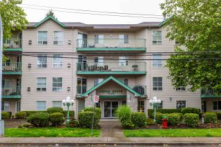 "Photo 25: 307 2435 CENTER Street in Abbotsford: Abbotsford West Condo for sale in ""CEDAR GROVE PLACE"" : MLS®# R2466692"