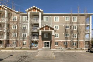 Photo 1: 301 102 Cranberry Park SE in Calgary: Cranston Apartment for sale : MLS®# A1082779