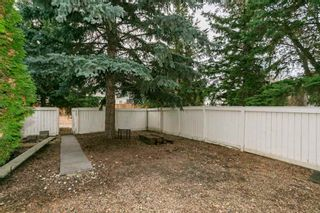 Photo 38: 3054 108 Street in Edmonton: Zone 16 Townhouse for sale : MLS®# E4228710