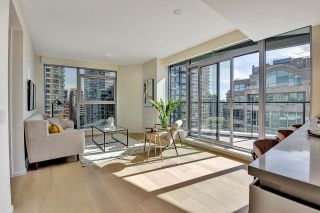 """Photo 5: 1807 889 PACIFIC Street in Vancouver: Downtown VW Condo for sale in """"THE PACIFIC BY GROSVENOR"""" (Vancouver West)  : MLS®# R2621538"""