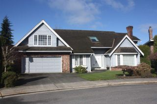 "Main Photo: 7440 SUNNYBANK Avenue in Richmond: Broadmoor House for sale in ""SUNNYMEDE"" : MLS®# R2152488"