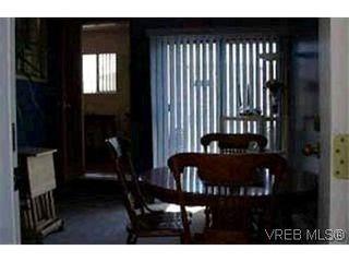 Photo 7: 2656 Capital Hts in VICTORIA: Vi Oaklands Half Duplex for sale (Victoria)  : MLS®# 316158