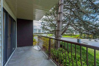 """Photo 17: 103 2414 CHURCH Street in Abbotsford: Abbotsford West Condo for sale in """"Autumn Terrace"""" : MLS®# R2520474"""