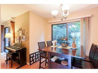Photo 8: 505 CAMBRIDGE WY in Port Moody: College Park PM Condo for sale : MLS®# V1113323