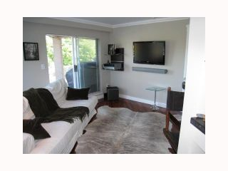 Photo 3: 201 2006 W 2ND Avenue in Vancouver: Kitsilano Condo for sale (Vancouver West)  : MLS®# V792588