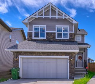 Main Photo: 250 Nolanhurst Bay NW in Calgary: Nolan Hill Detached for sale : MLS®# A1119615