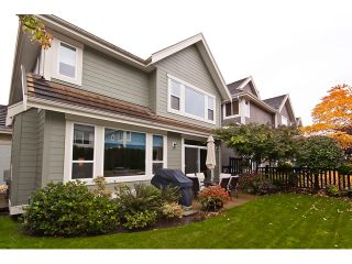 "Photo 15: 4 15288 36TH Avenue in Surrey: Morgan Creek House for sale in ""Cambria"" (South Surrey White Rock)  : MLS®# F1126561"