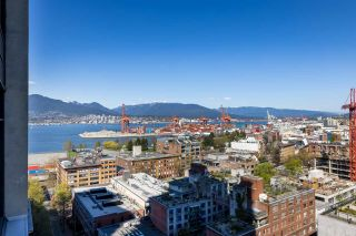 """Photo 16: 1503 108 W CORDOVA Street in Vancouver: Downtown VW Condo for sale in """"Woodwards"""" (Vancouver West)  : MLS®# R2571397"""