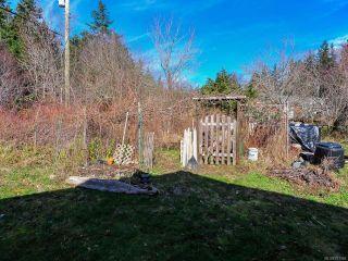 Photo 16: 108 CROTEAU ROAD in COMOX: CV Comox Peninsula House for sale (Comox Valley)  : MLS®# 781193