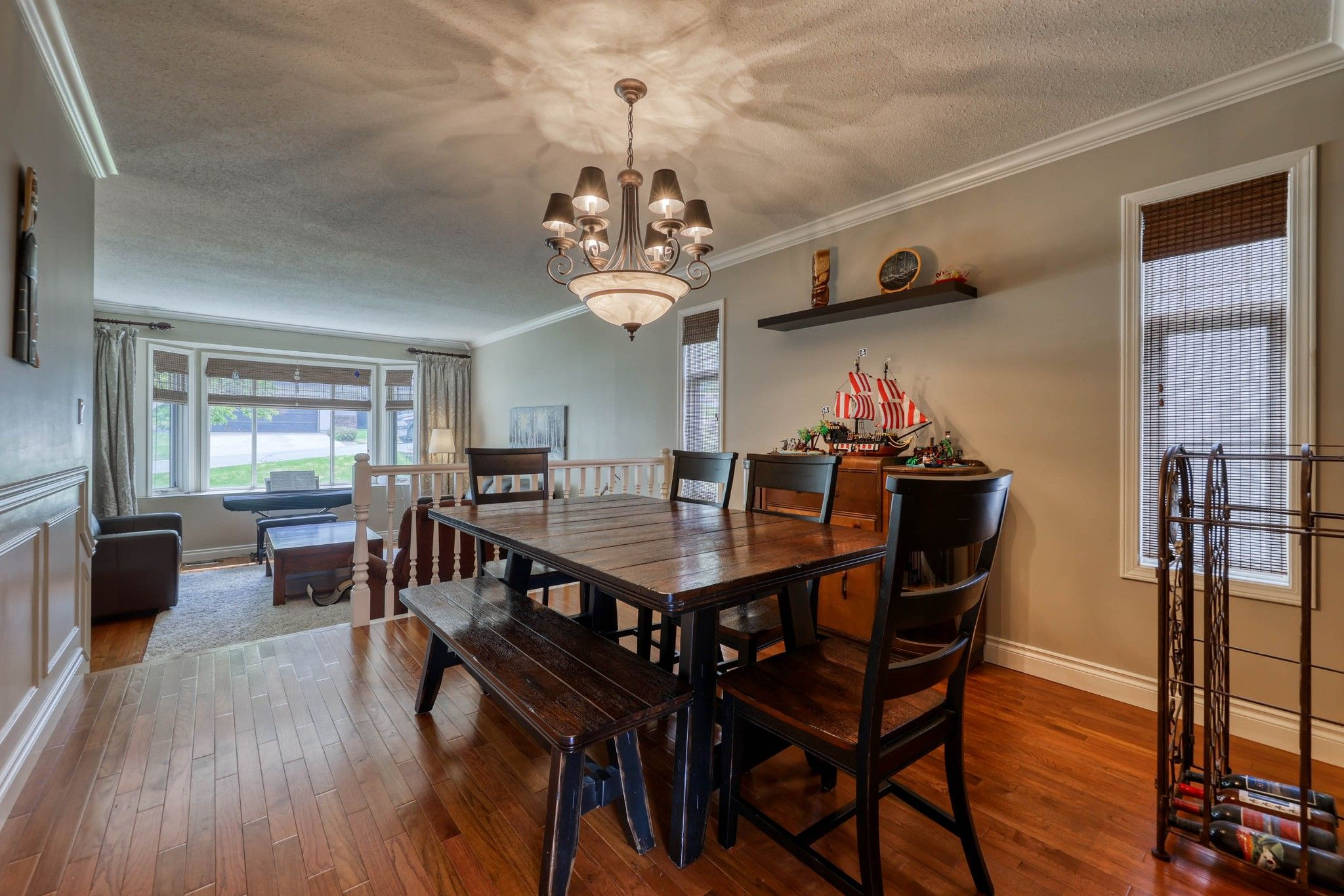 Photo 10: Photos: 2816 Capilano Drive in Kamloops: Juniper Heights House for sale : MLS®# 162002