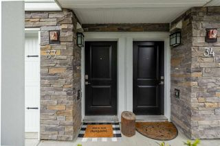 """Photo 3: 33 21150 76A Avenue in Langley: Willoughby Heights Townhouse for sale in """"HUTTON"""" : MLS®# R2579518"""