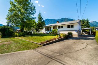Photo 28: 533 KING Street in Hope: Hope Center House for sale : MLS®# R2614349