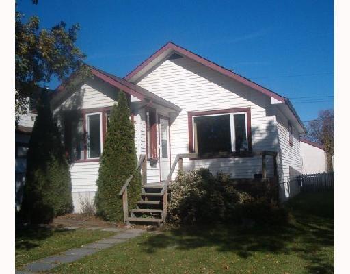 Main Photo: 119 RAVELSTON Avenue West in WINNIPEG: Transcona Single Family Detached for sale (North East Winnipeg)  : MLS®# 2717518