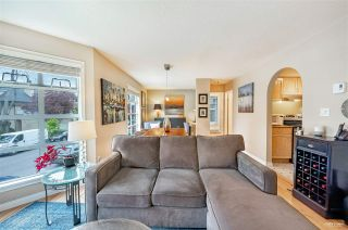 "Photo 2: 114 1236 W 8TH Avenue in Vancouver: Fairview VW Condo for sale in ""GALLERIA II"" (Vancouver West)  : MLS®# R2572661"